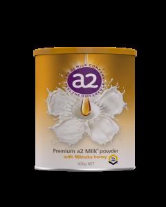Premium a2 Milk™ powder with Mānuka honey