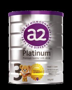 a2 Platinum® Premium toddler milk drink: 1-3 years
