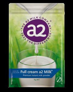 a2 Milk™  Full cream milk powder