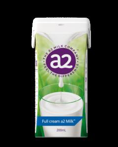 a2 Milk™ Full cream UHT